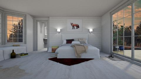 br design - Bedroom - by Mist Wolf