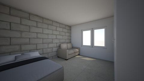 AJsalon55 - Living room - by staz119