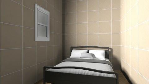 dream home - Bathroom - by Breanna Jay