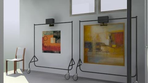 Graff - Minimal - by Graff