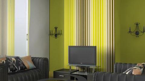 anisa2 - Retro - Living room - by muzaffar