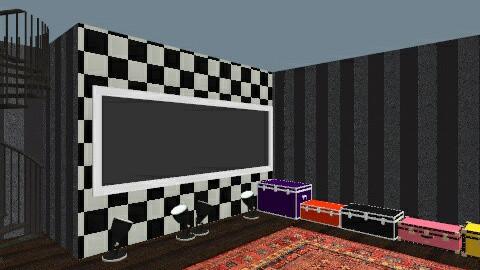 4 - Bedroom - by gecko4537