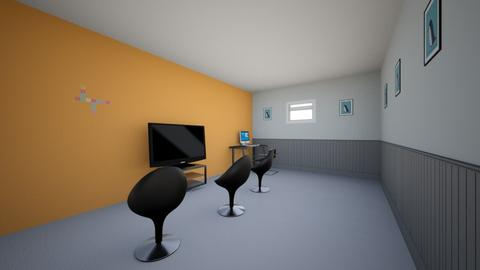 test - Minimal - Kids room - by nhumber