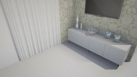 SALA - Modern - Living room - by AmandaLibardi