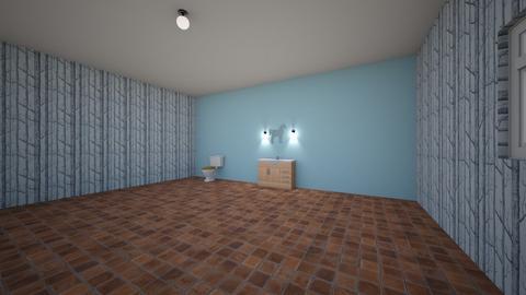 Raylynn  - Bathroom - by jesspeters