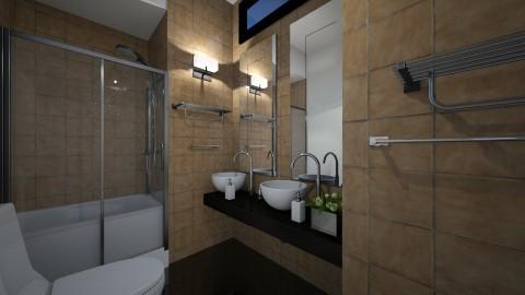 BasinSpaceBath - Bathroom - by Nard8A