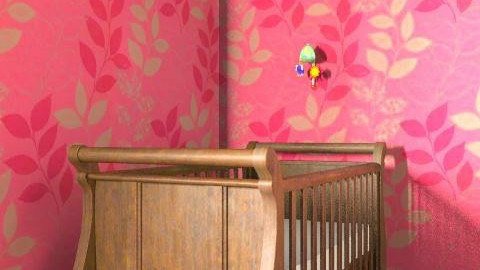 rabia786 - Classic - Kids room - by rabiya