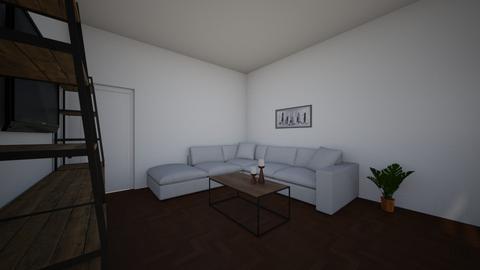 Living Casa - Living room - by Macallan