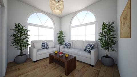 Llaban - Living room - by Beamer0123