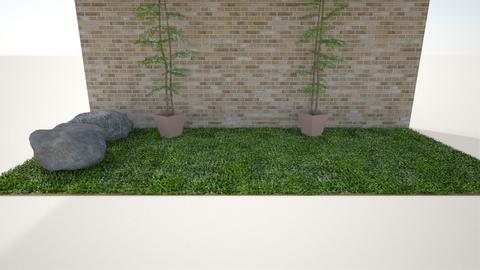 garden - by TJOHNS