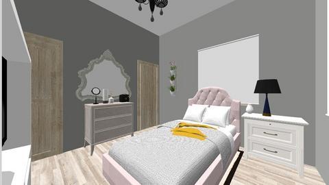 macey ives bedroom pt2 - Bathroom - by maceyives1232