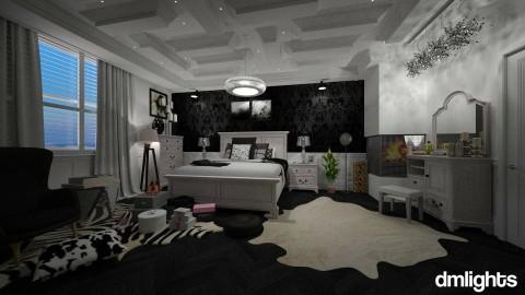 Bibliot - Office - by DMLights-user-1099575