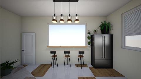 My Kitchen 4 - Kitchen - by Medina Touch