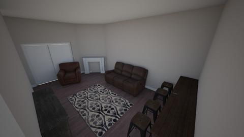 Marina Living Room - Living room - by aaopaul