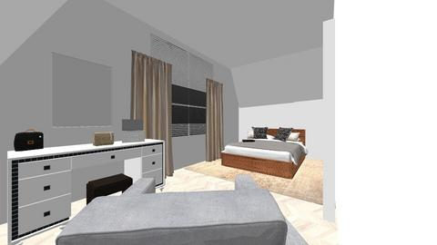 Hoofd slaapkamer  - Bedroom - by Britt9