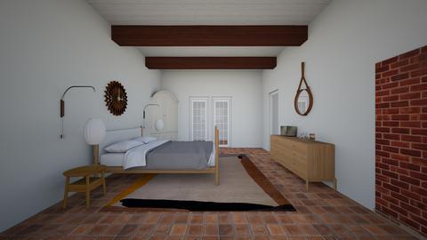 bedroom 2 Rancho - by kwilson12