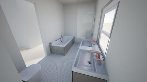 Test2 - Bathroom - by durkadur26