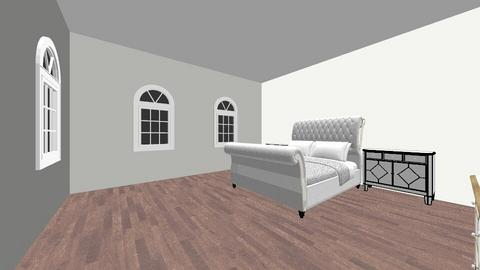 INDS PRO 2 - Living room - by Joan Flory