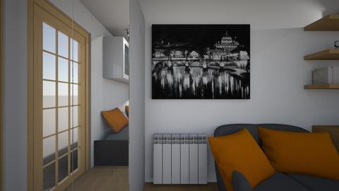 Studio 14 MPI Rad - by steven65