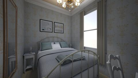 Can Brea guest bed - Bedroom - by Lisett