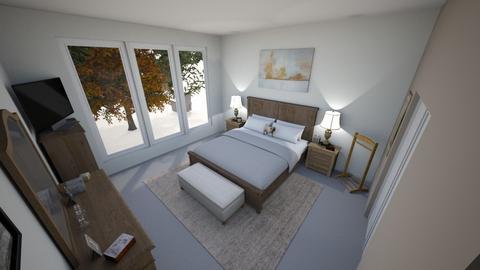 br 1 - Bedroom - by misslizx16
