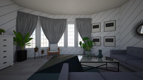 liv - Living room - by dena15