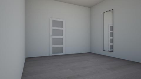 nm - Living room - by __Nikoletta__