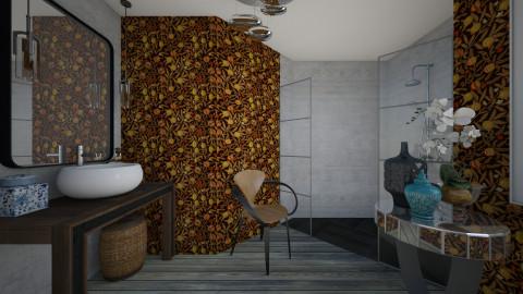 BohoBath - Eclectic - Bathroom - by 3rdfloor