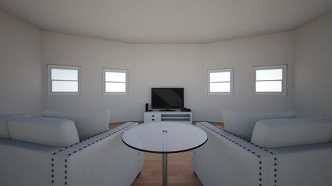 Living Room - Modern - Living room - by pupilthree2E2019
