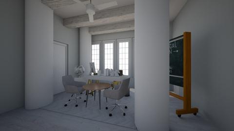 Office - Modern - Office - by Nada Trputec_44