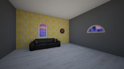 owais room - Kids room - by maheen ahsan