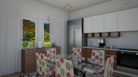 Small Home 2 - by Tara T