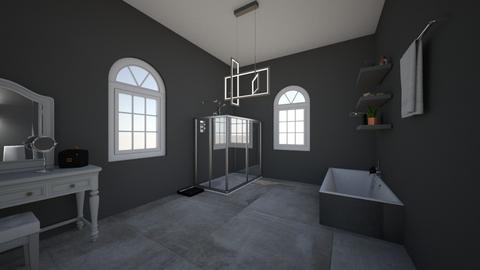bath - Bathroom - by kaylawinfield