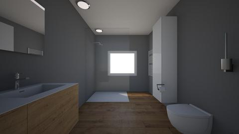 Bathroom - Bathroom - by Elen7