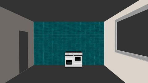kitchen Lili - Kitchen - by ljnk