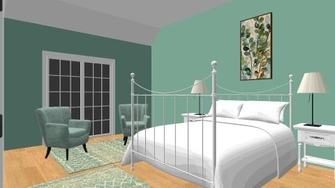bedroom - Bedroom - by DMLights-user-1543567