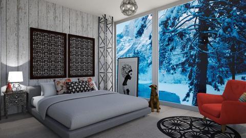bedroom 6 - by vanesadimitrova221