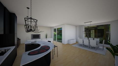 jp - Living room - by emina27