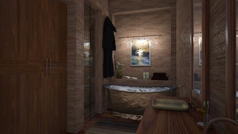 bathroom - Bathroom - by daydreamer84