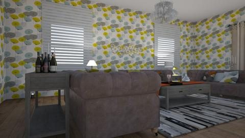 21062019 - Living room - by matina1976