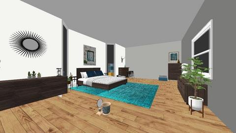 2 - Bedroom - by fredjuhh