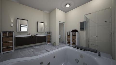 Bathroom1point1 - Bathroom - by Vladimir Putin