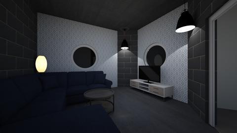 living room - Living room - by Hanulka 1
