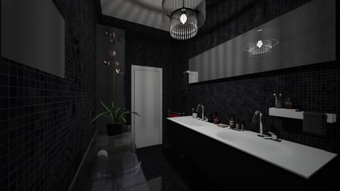 My Bathroom 2 - Vintage - Bathroom - by kostis kkkk