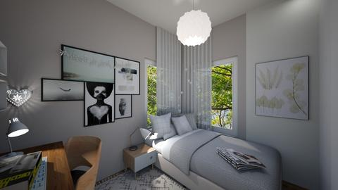 maya lahav3 - Bedroom - by lilum