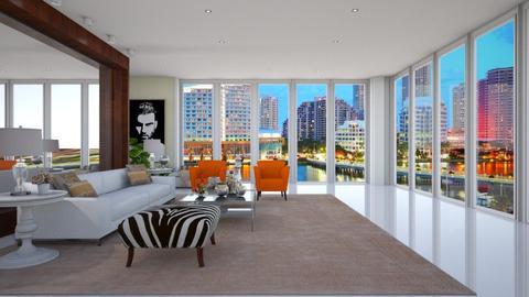 Miami Condo - by jade61356