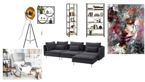 livingmodern - by LORA2020