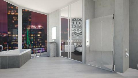 Suite Bathroom - Bathroom - by beautifulife
