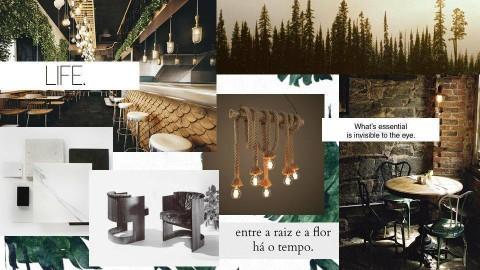 interiores III - by Zinilda