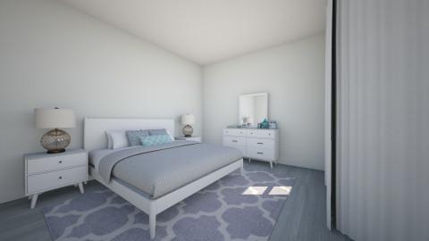 ww - Bedroom - by wysocka_magdalena